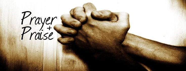 gebedsverhoring